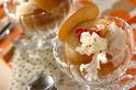 梨と白キクラゲのデザート