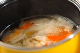あったか粕汁の作り方5