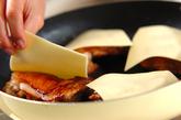チキンのチーズ照り焼きの作り方4