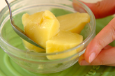 ツナとジャガイモのサラダの作り方2