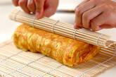 長芋入り卵焼きの作り方3