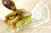 蒸しナスの中華風の作り方の手順3