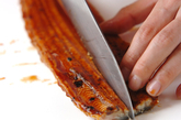 卵巻き寿司の下準備3