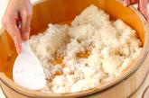 卵巻き寿司の作り方1