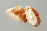 鶏のチーズはさみ焼き