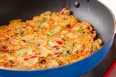 佃煮お焼きの作り方3