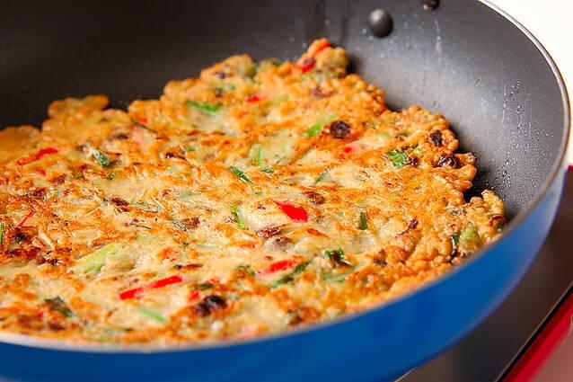 佃煮お焼きの作り方の手順8