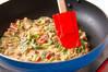 佃煮お焼きの作り方の手順7