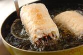 アナゴ豆腐の梅スープの作り方3
