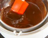 フォンダンショコラの作り方5