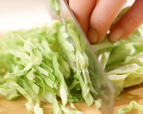 和風ポテトポタージュの作り方の手順1