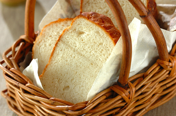 湯だね食パン
