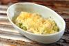 カリフラワーとブロッコリーのサラダのポイント・コツ