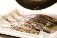アジのオーブン焼きの作り方3