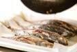 アジのオーブン焼きの作り方8