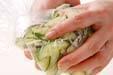 ナスのサッと漬けの作り方の手順6