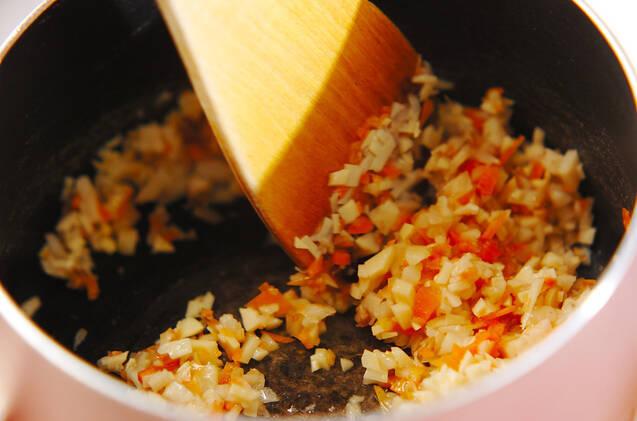 いなり寿司の作り方の手順7