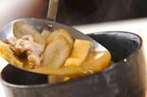 トン汁の作り方9