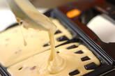 イチゴミルクワッフルの作り方8