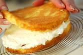 ふたりのイチゴケーキの作り方13