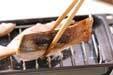 サワラの塩焼きの作り方5