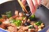 豚肉の炒め物の作り方の手順7