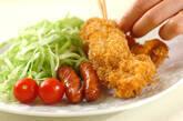 チキンカツレツの作り方9
