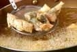 揚げサバのみぞれ煮の作り方1