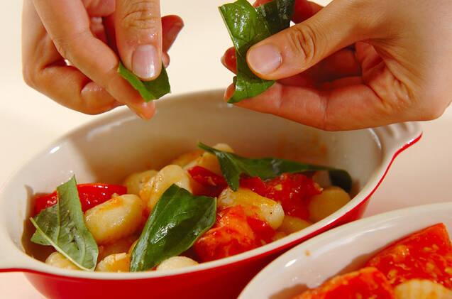ポテトのニョッキの作り方の手順5