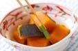 カボチャの煮物の作り方5