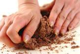 ココアラビオリの作り方の手順3