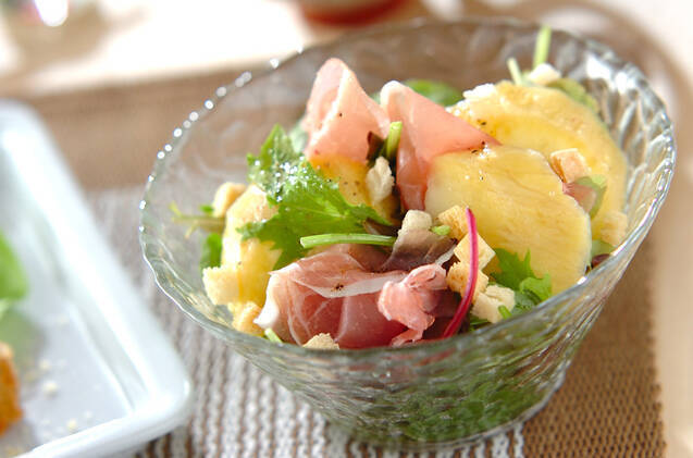 夏が旬!マンゴーの食べ頃はいつ?おすすめアレンジレシピ4選もの画像