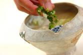 豆腐の豆乳汁の作り方2