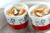 豆乳茶碗蒸しの作り方6