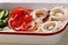 イカのマリネサラダの作り方の手順7