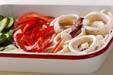 イカのマリネサラダの作り方7