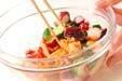 タコキムチの作り方の手順5
