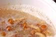 くずし豆腐のおろし汁の作り方4