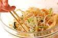 クラゲの酢の物の作り方6