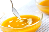 ひんやりカボチャスープの作り方3