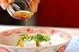 ハンペンキムチスープの作り方の手順5