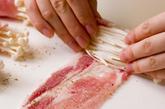 エノキロール煮の作り方1