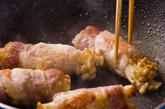 エノキロール煮の作り方2