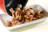 豚肉とキャベツのシンプル炒めの作り方3
