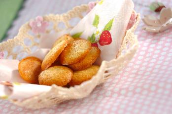 薄焼きクッキー