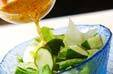 グリーンサラダの作り方7