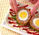 魚肉入りスコッチエッグ の作り方2