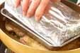 鶏肉のカリカリ焼きの作り方1