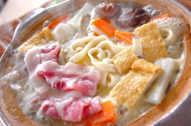 豚肉を使った鍋レシピは無限大!部位別おすすめレシピ20選の画像