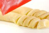 手作りニョッキのペペロンチーノの作り方2